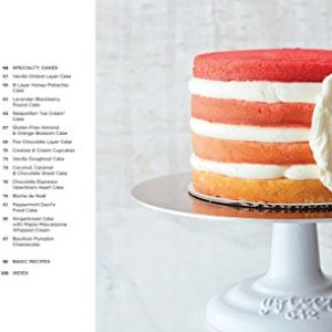 Favorite Cakes: Showstopping Recipes for Every Occasion 41dd0ZUGr9L