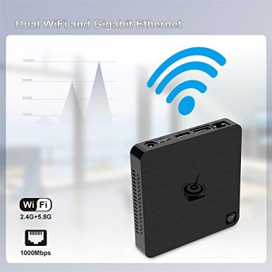 Mini-Pc-T4-Intel-Atom-x5-Z8500-4G-DDR464G-EMMC-4-Processor-Desktop-Computer-Up-to-224GHz-with-BT-40Ethernet24G5G-Wi-Fi4K-VideoSupport-HDMIDP-Dual-Display-Output