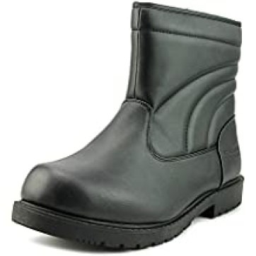 Boston Accent Men's Snow Boot