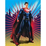 Superman Silk-Touch Throw by DC Comics
