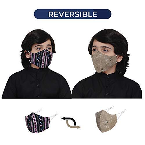 Kawach Face Mask for Kids