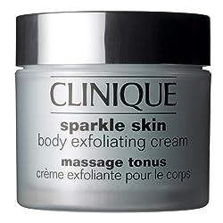 Clinique Clinique Sparkle Skin Body Exfoliating Cream