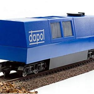 Dapol B800 Motorised Track Cleaning Wagon 41dykW01WxL