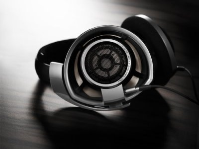 Sennheiser HD 800 Reference Dynamic Headphone