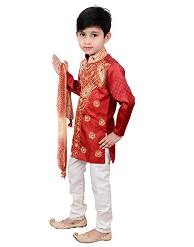 Ethnic Clothing For Babies