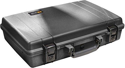 Pelican Laptop Case with Foam – Black (1490-000-110)