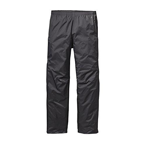 Patagonia Mens Torrentshell Pants, Forge Grey, S
