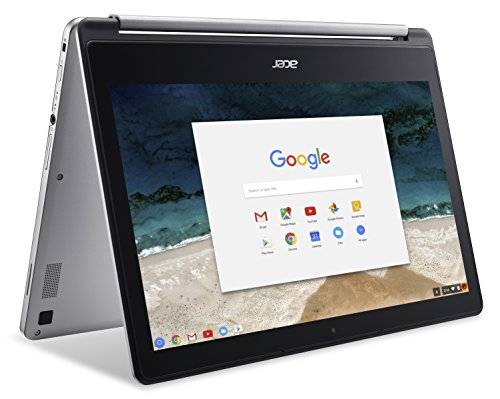 Acer Chromebook R 13 Convertible, 13.3-i...