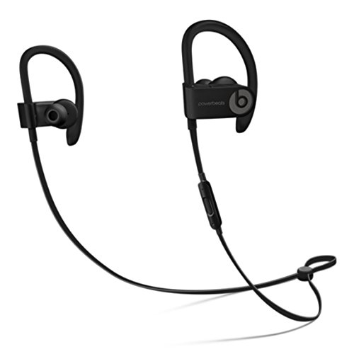 Powerbeats3 Wireless In Ear Headphones   Black  Image of 41eIM1tZRNL