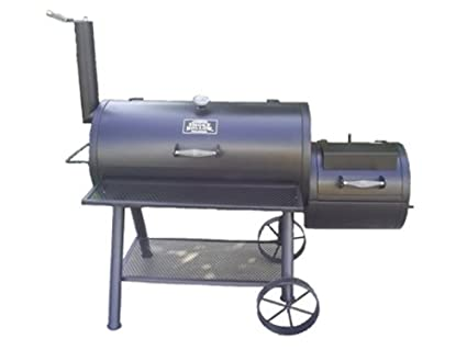 Outdoor Leisure Sh Smoke Hollow  Inch Barrel Smoker Discontinued By Manufacturer