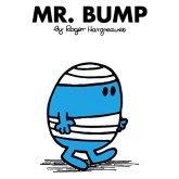 Dyspraxic Characters: Mr Bump