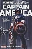 Captain America by Ta-Nehisi Coates Vol. 1: Winter in America
