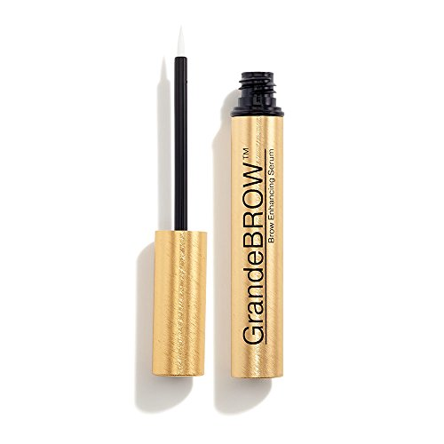 41eUdn92W9L Engineered with vitamins, peptides, and amino acids Proven results within 6-8 weeks Thicker and fuller eyebrows