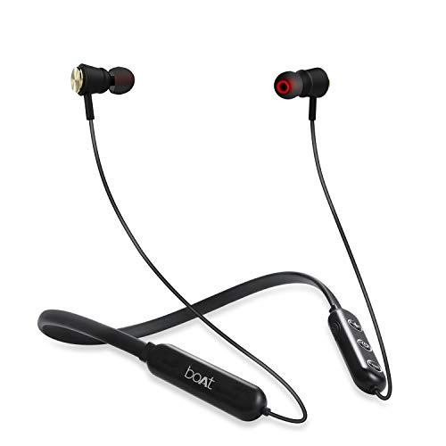 Boat Rockerz 270v2 Wireless Bluetooth Headset Active Black Lavipost