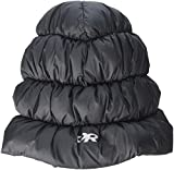 Outdoor Research Transcendent Down Beanie, Black, Large/X-Large