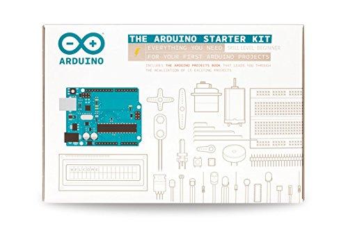 Arduino Starter Kit - English Official...
