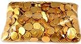 Fort Knox Milk Chocolate Gold Coins - 5 Lb Bulk Bag