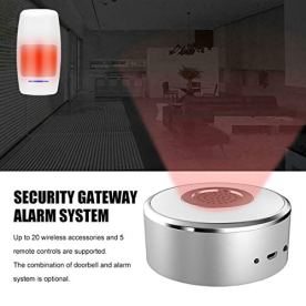 Smart-Security-System-WiFi-Alarm-System-Kit-Wireless-with-APP-Push-and-Calling-Alarms-DIY-No-Monthly-Fee-for-Home-Apartment-Office-Store-and-Business