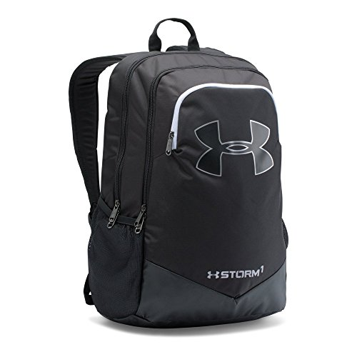 Under Armour Boy's Storm Scrimmage Backpack, Royal (401)/White, One Size