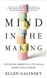 mind in the making - perspective taking