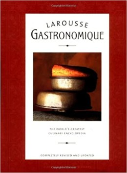 Image result for Larousse Gastronomique