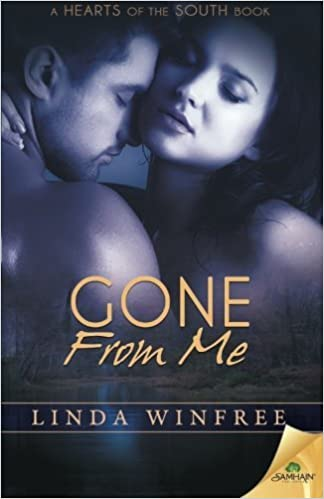 Gone From Me by Linda Winfree