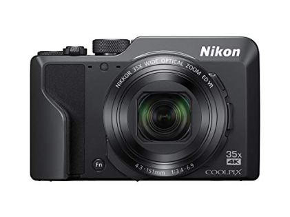 Nikon-COOLPIX-A1000-Compact-Digital-Camera-4K-Video-with-32GB-Card-2-Pack-and-Battery-with-Charger-and-Accessory-Bundle-6-Items