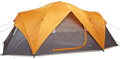 AmazonBasics 8-Person Family Tent