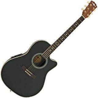 chitarra acustica Roundback