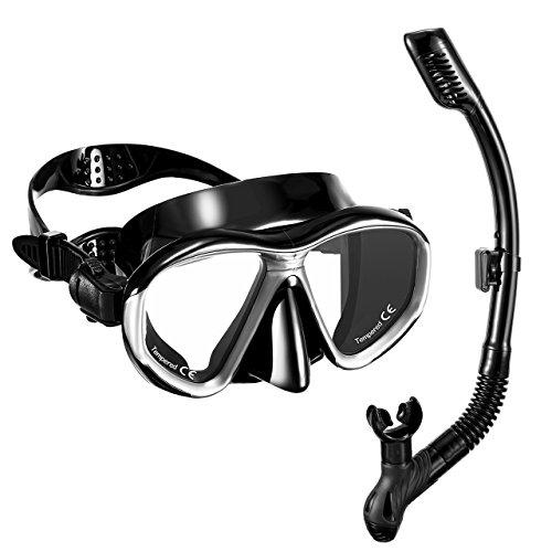 OMORC Snorkel Mask