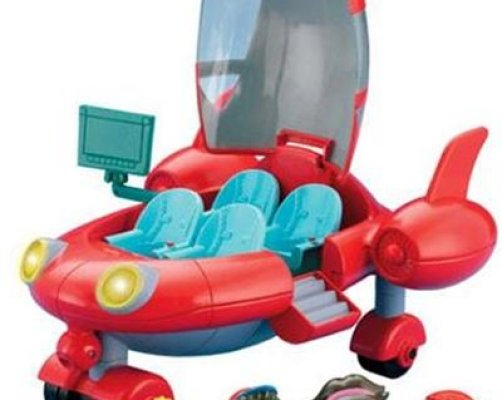 Rocket Toys For 3 Year Olds : Top best little einsteins toys for year olds