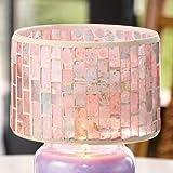 Yankee Candle Romance Mosaic Jar Candle Shade