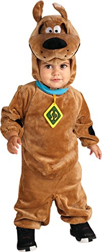 scooby doo costumes toddler - Boys Scooby Doo Toddler Costume, 12-18