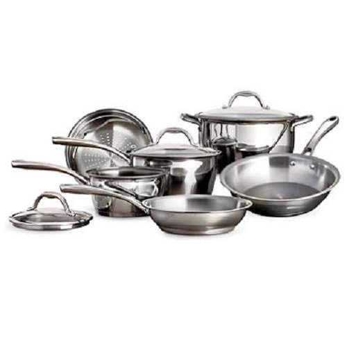 Tramontina-80154567DS-Tri-Ply-Stainless-Steel-Cookware-Set-Induction-Ready-Impact-Bonded-9-Piece