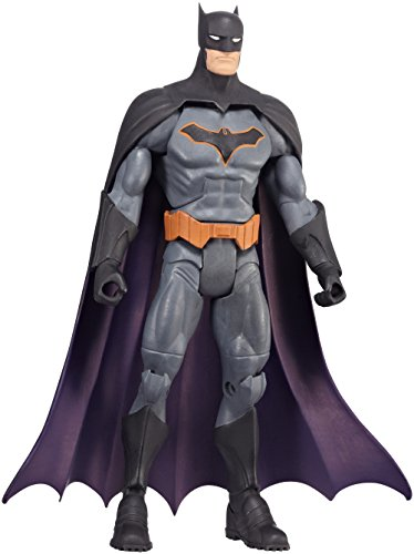 Unboxingreview Dc Multiverse Dc Rebirth Batman Aipt