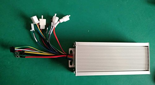 48V/72V 2000-3000W Brushless Sine Wave Controller ,E-bike Hub Motor Controller for Electric Bicycle Kit.