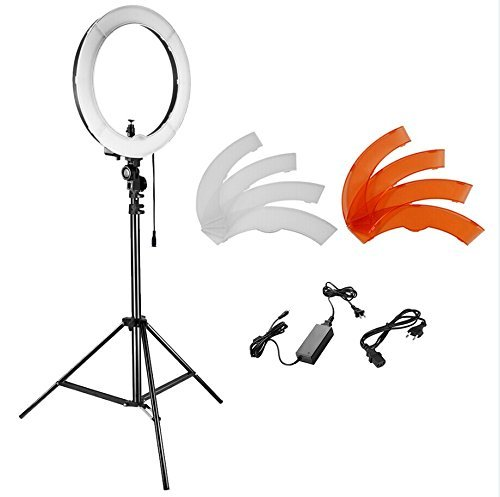 Neewer Photography LED Ring Light with Stand Kit