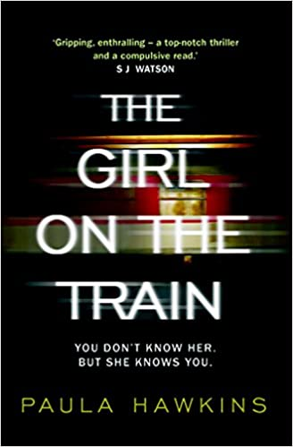 Buy The Girl on the Train Book Online at Low Prices in India | The ...