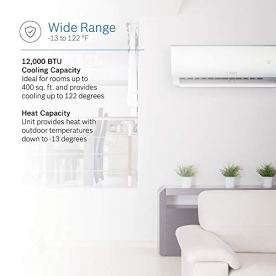 Bosch-High-Efficiency-Ultra-Quiet-Mini-Split-Air-Conditioner-Cooling-System-12K-BTU-115V-with-7-yr-ltd-Warranty-and-Energy-Star-Certified