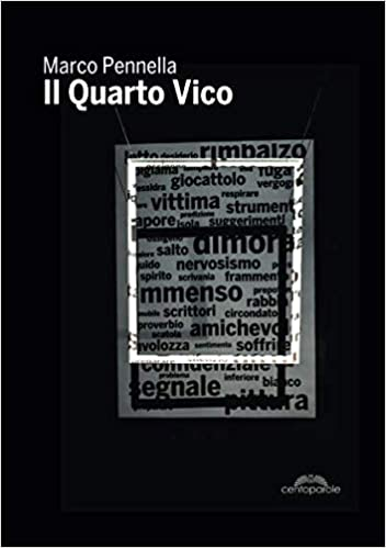 Il quarto vico Book Cover