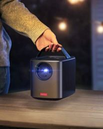 Nebula-by-Anker-Mars-II-Pro-500-ANSI-Lumen-Portable-Projector-Black-720p-Image-Video-Projector-30-to-150-Inch-Image-TV-Projector-Movie-Projector-Home-Entertainment