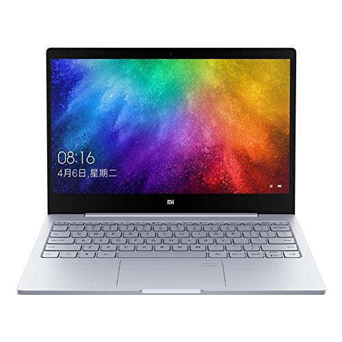 Xiaomi Notebook Air 13.3 Inch Intel Core i5-7200U 8+256G Fingerprint Laptop