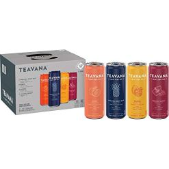 Teavana Variety Pack Iced Tea