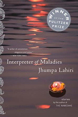 Buy Interpreter of Maladies Book Online at Low Prices in India ...