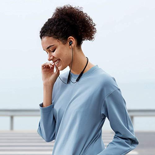 Oppo A31 (Fantasy White, 6GB RAM, 128GB Storage) + OPPO ENCO M31 Wireless in-Ear Earphone with Mic (Green) 8