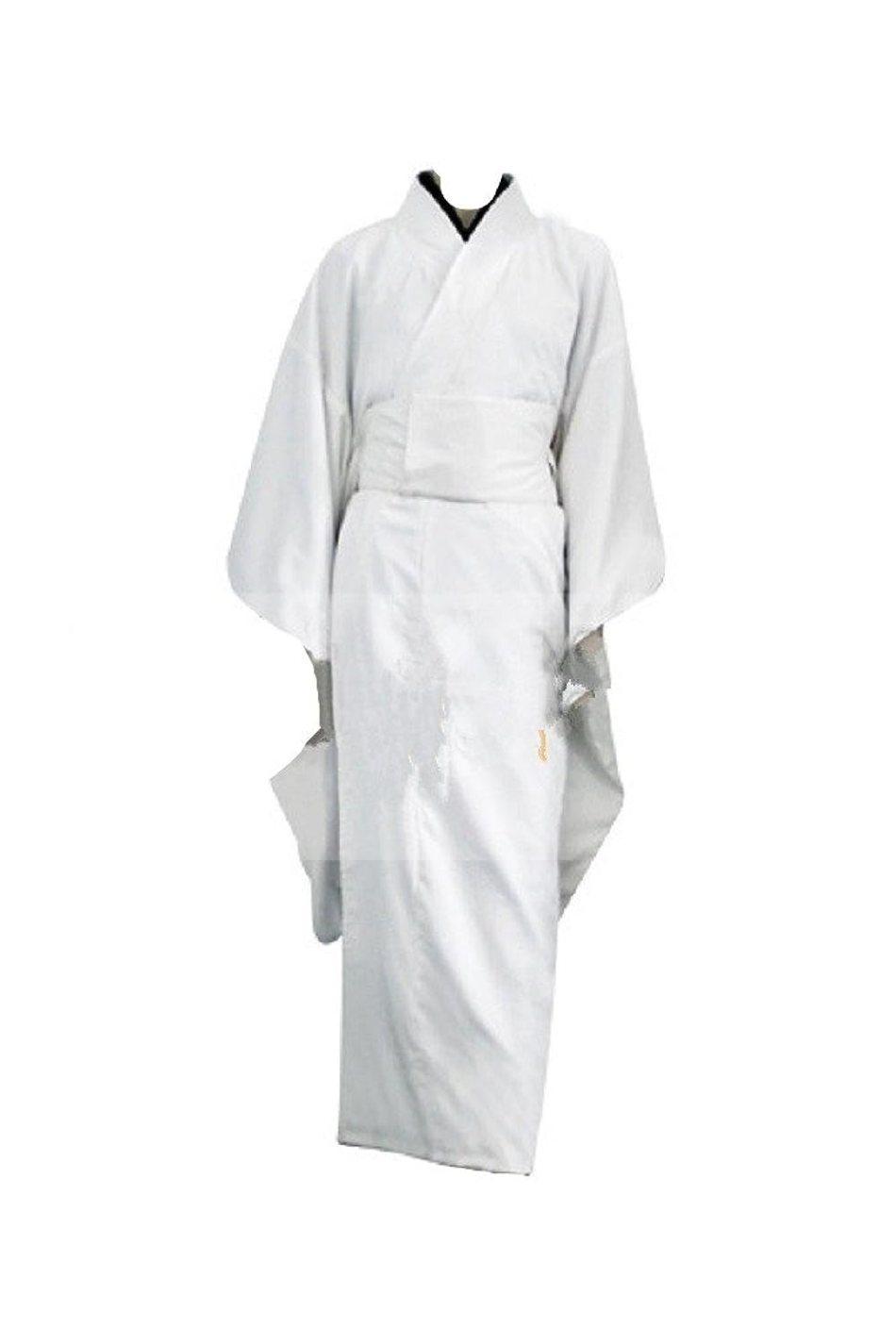 Kill Bill O-Ren Ishii Kimono Girl's Cosplay Costume