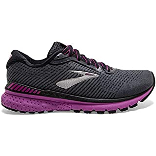 Brooks Women's Adrenaline GTS 20 How Often To Replace Running Shoes