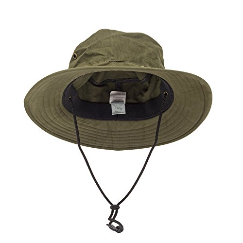 Insect Shield Brim Hat