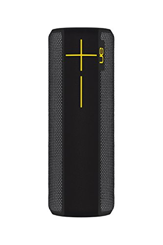 Ultimate Ears BOOM 2 Panther Holiday Edition Wireless Mobile Bluetooth Speaker (Waterproof & Shockproof)