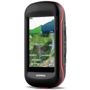 Garmin Montana 680 GPS Black Friday Deal 2019